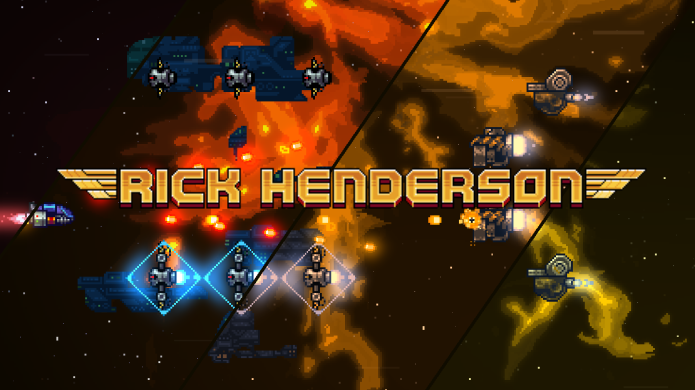 Rick Henderson