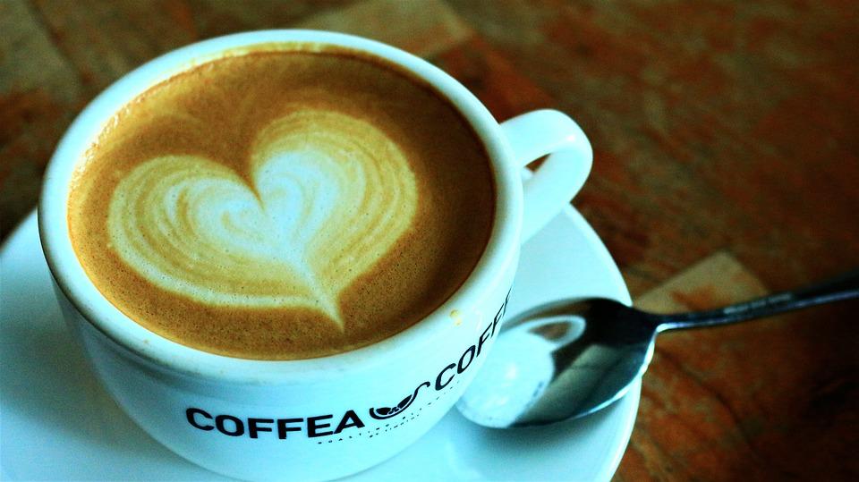 Cara penyajian kopi