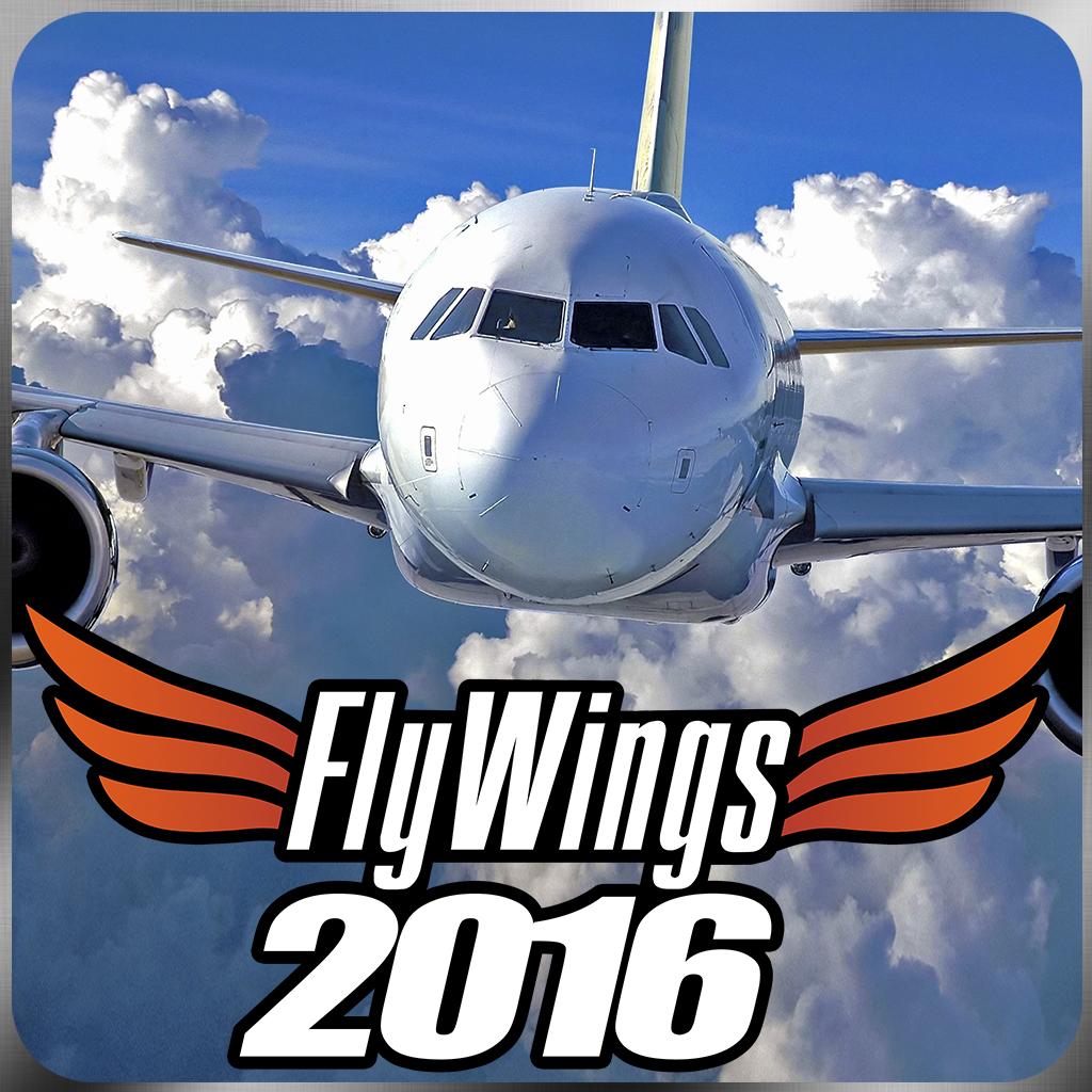 FlyWings - Flight Simulator