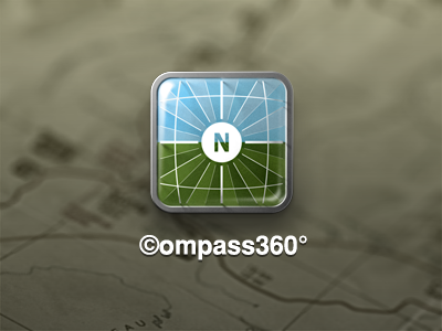 ©ompass360° (Augmented Reality)
