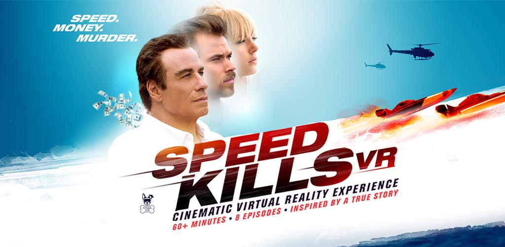 Speed Kills VR