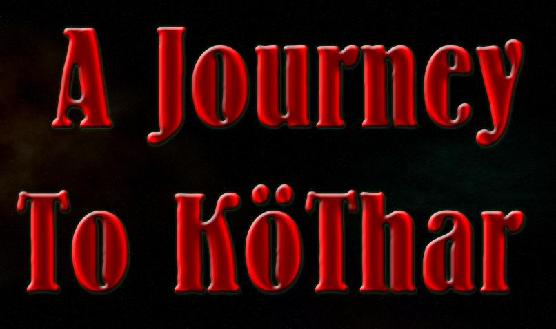 A Journey to Köthar (entrega mòdul 2 CIFO)