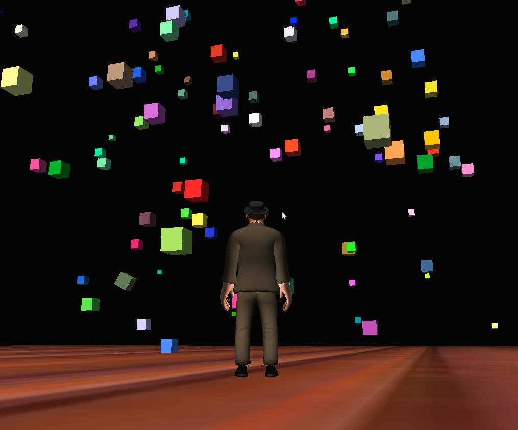 High Fidelity - Social Virtual Reality