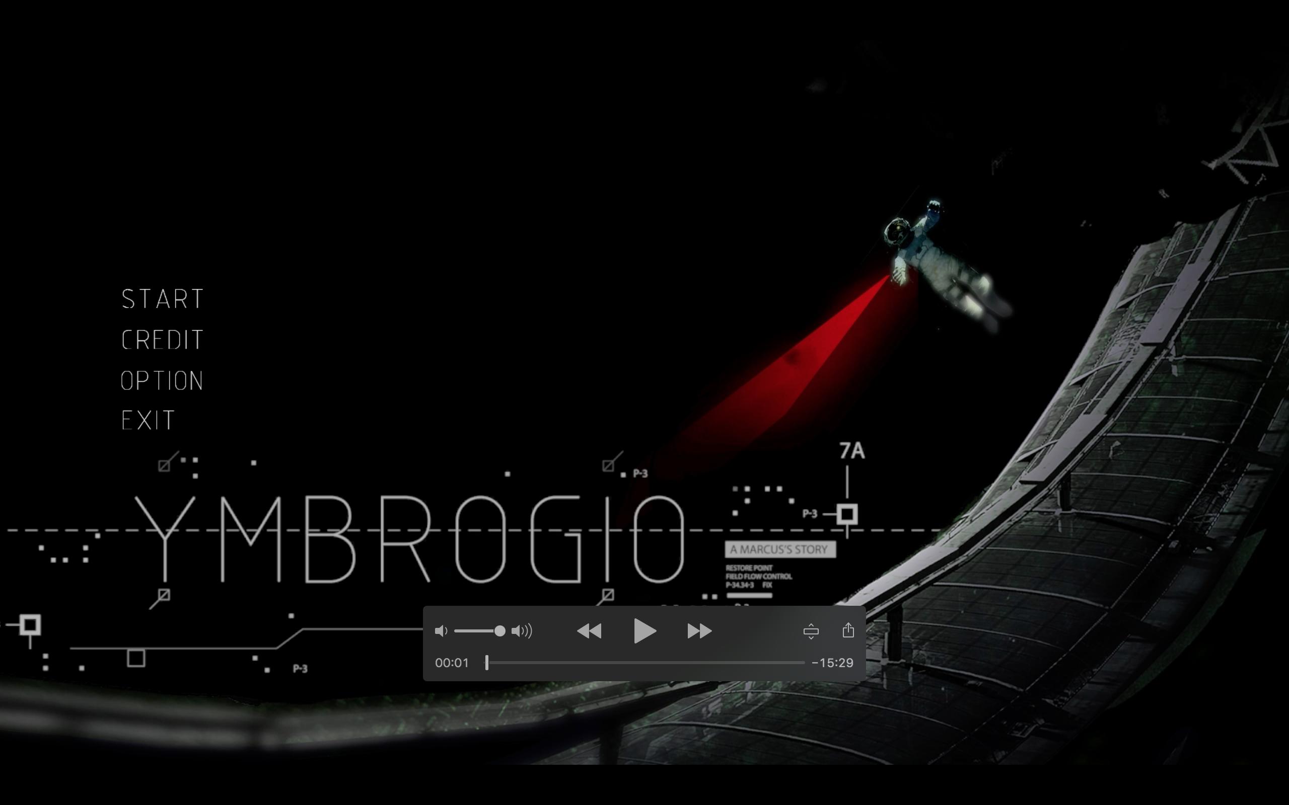 Ymbroglio(Rebuild)