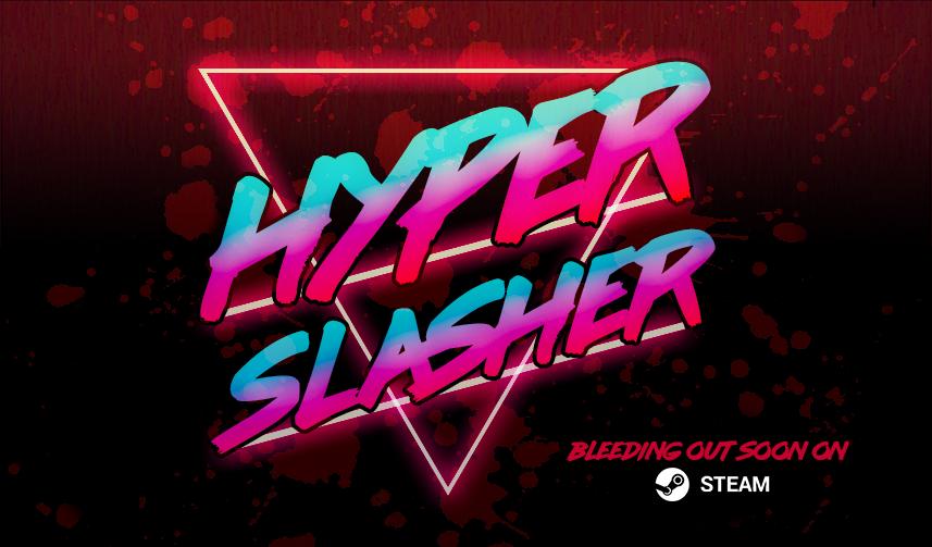 Hyper Slasher