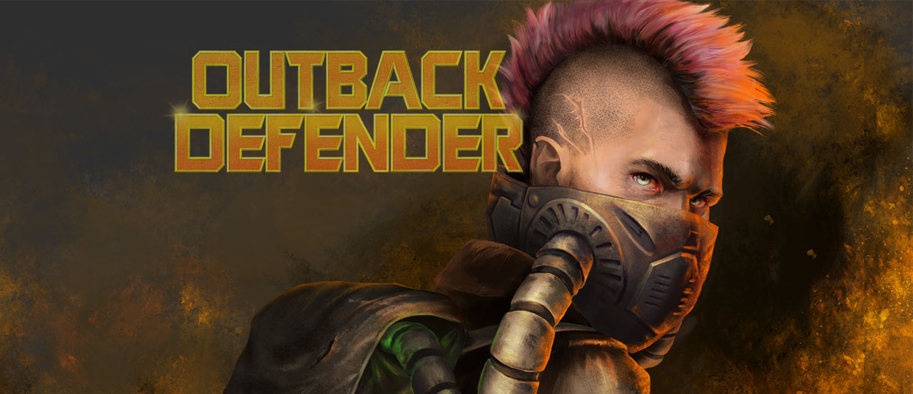 Outback Defender (Alpha)