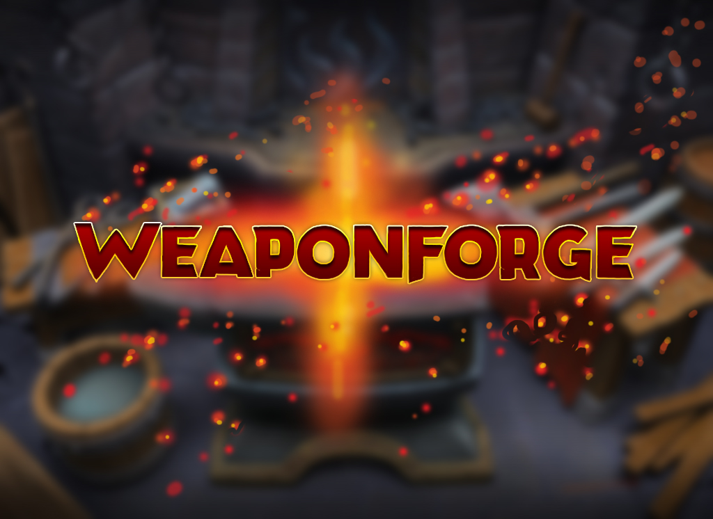 Weaponforge
