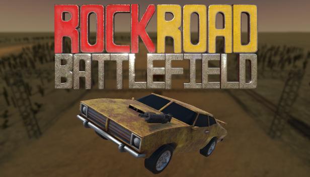 Rock Road Battlefield