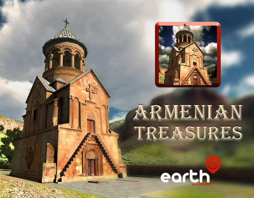 Armenian Treasures