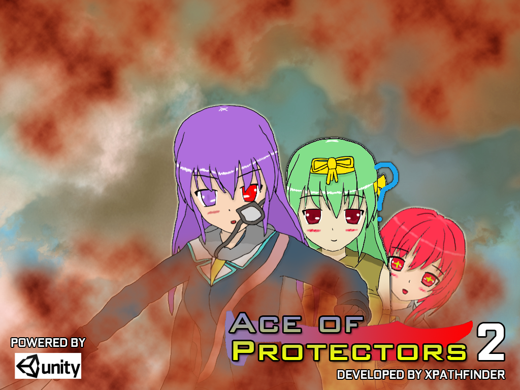 Ace of Protectors 2