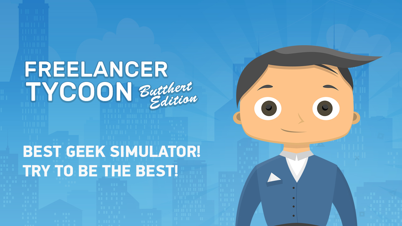 Freelance Simulator