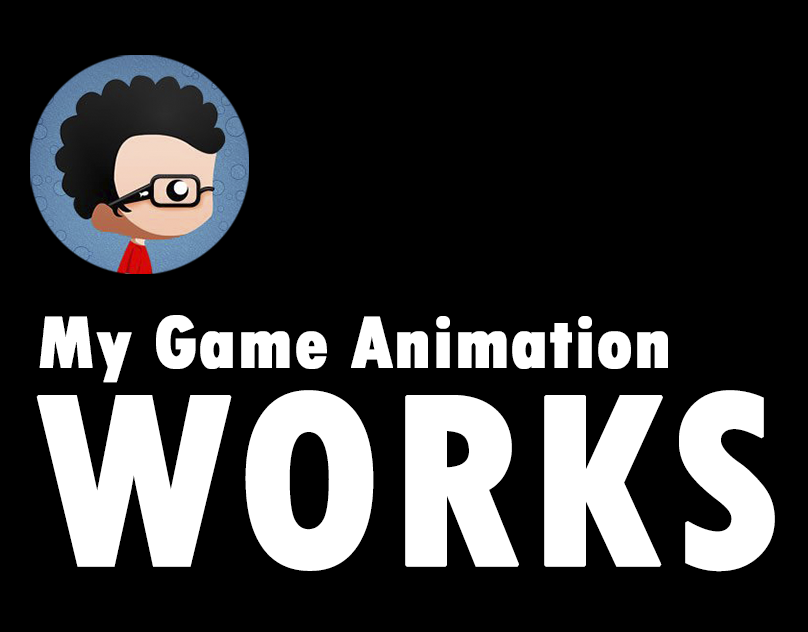 My Game Animation Works