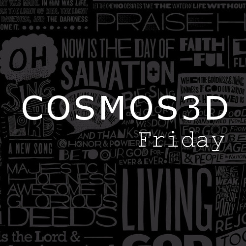 Cosmos3D - Friday (OST)