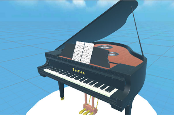 To-on music game