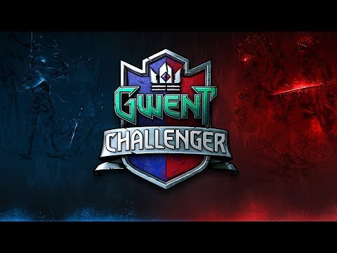 GWENT: The Witcher Card Game | GWENT Challenger