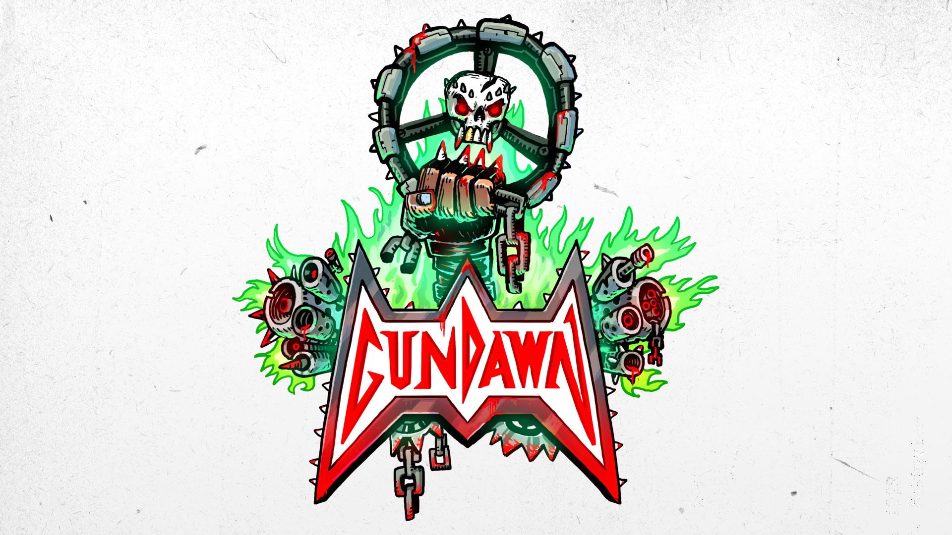 Gundawn