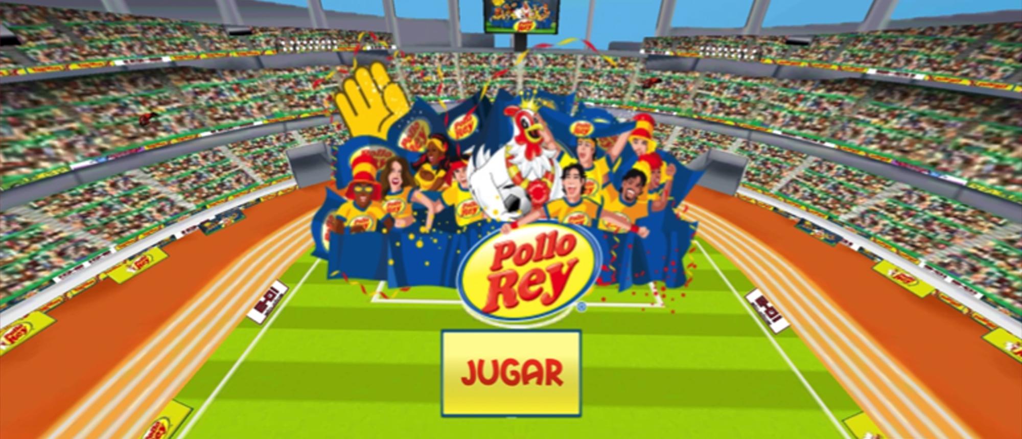 Pollo Rey® World Cup