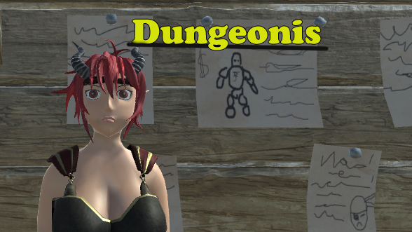 Dungeonis