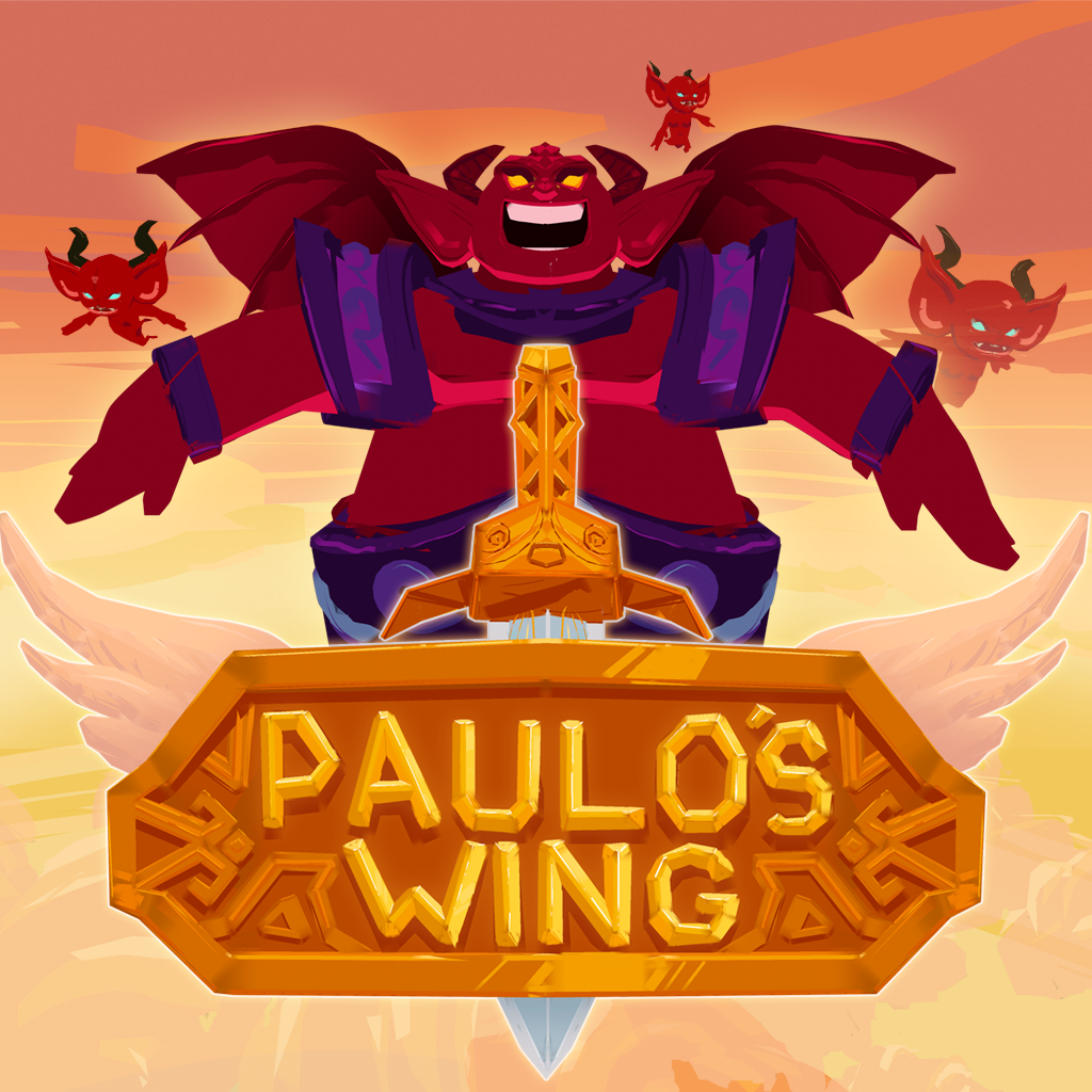 Paulo's Wing