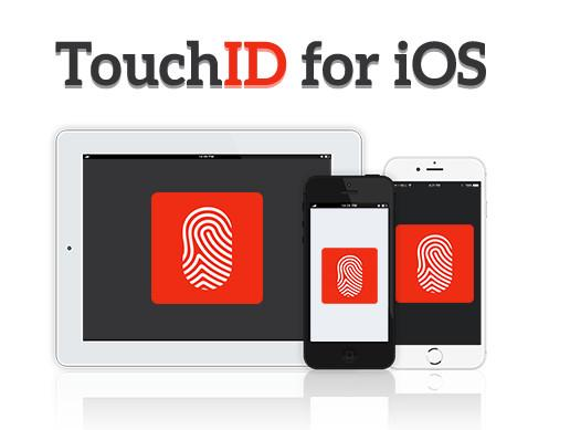 TouchID for iOS