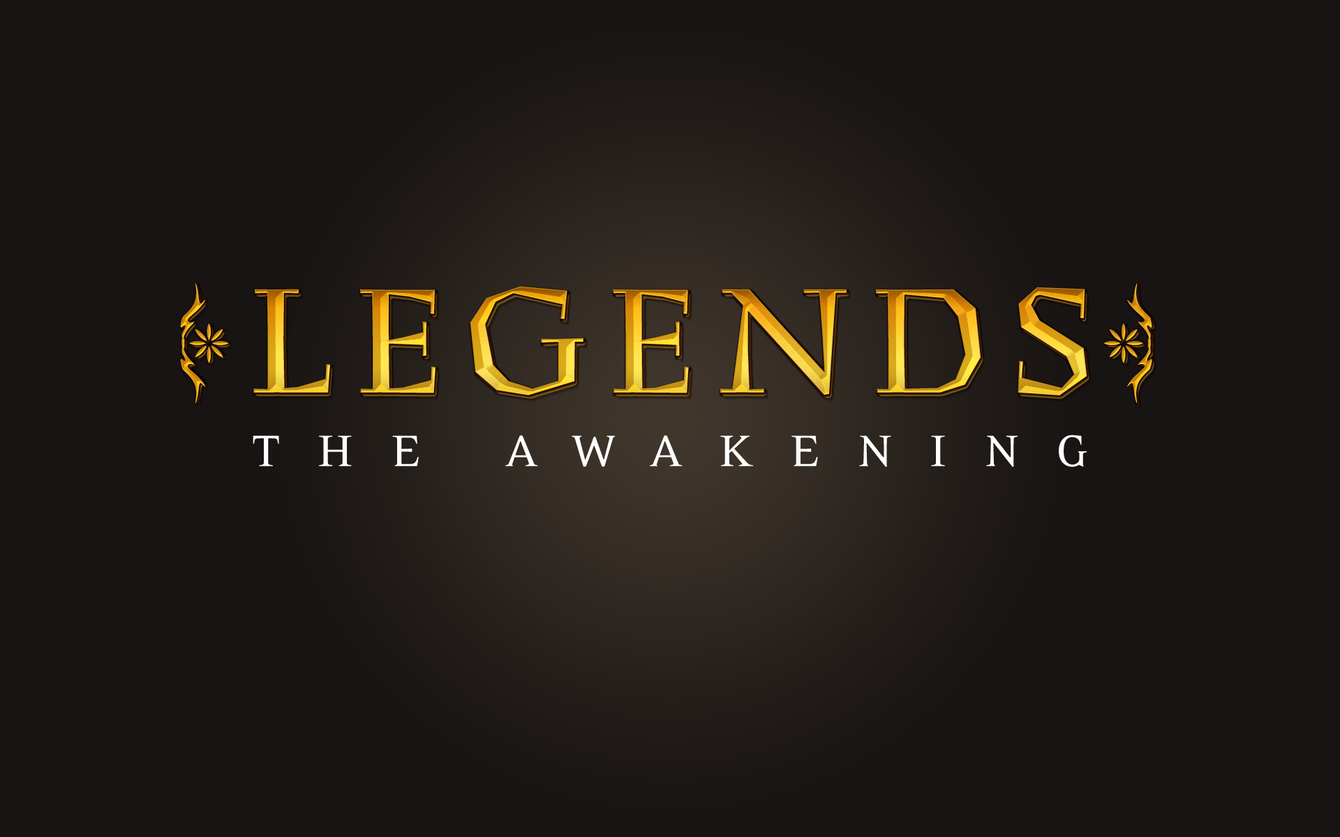 Legends The Awakening