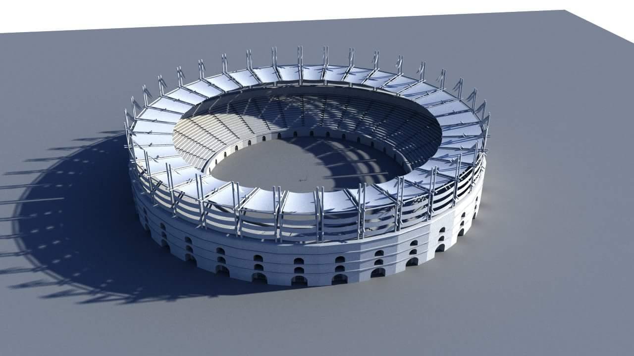 Autodesk Maya - Models