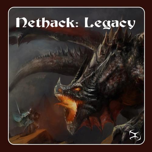 Nethack: Legacy