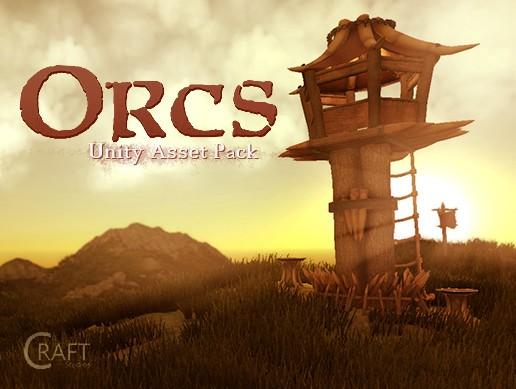 Orc Settlement