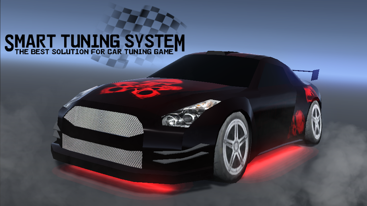 Smart Tuning System (STS) - Unity Connect