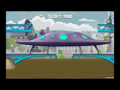 2D Online Platformer Music and Sound Effects