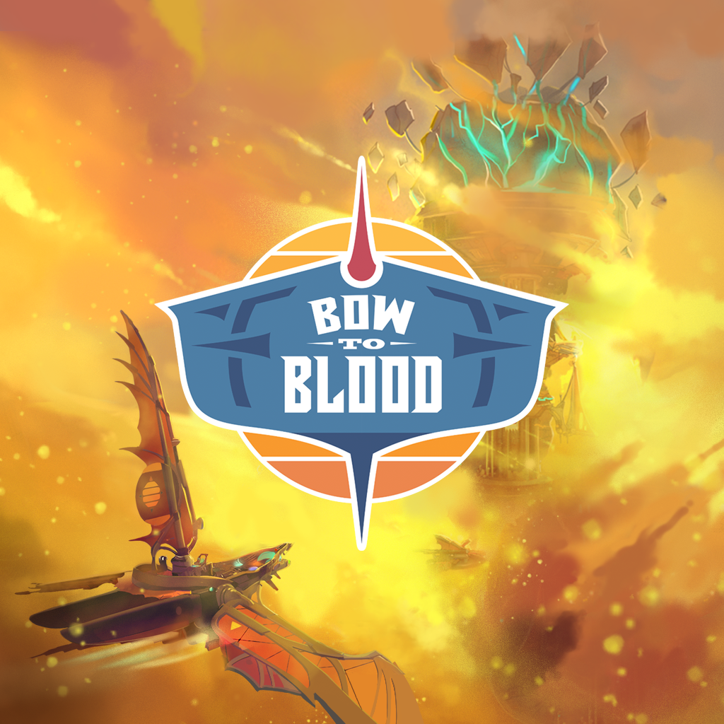 Bow To Blood
