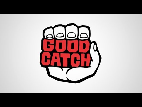 Good Catch Games Showreel