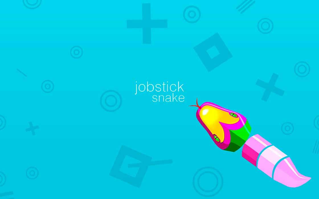 Jobstick Snake