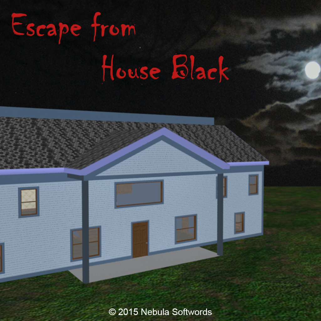 Escape from House Black