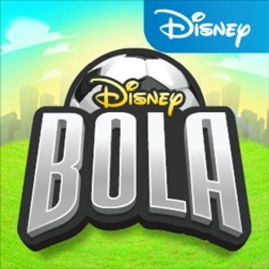 Disney Bola Soccer | Role: Unity 3D Programmer