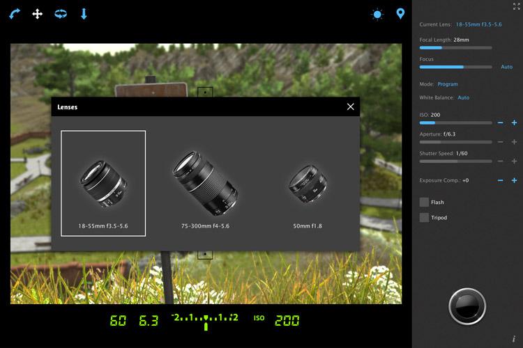 CameraSim Pro - Unity Connect