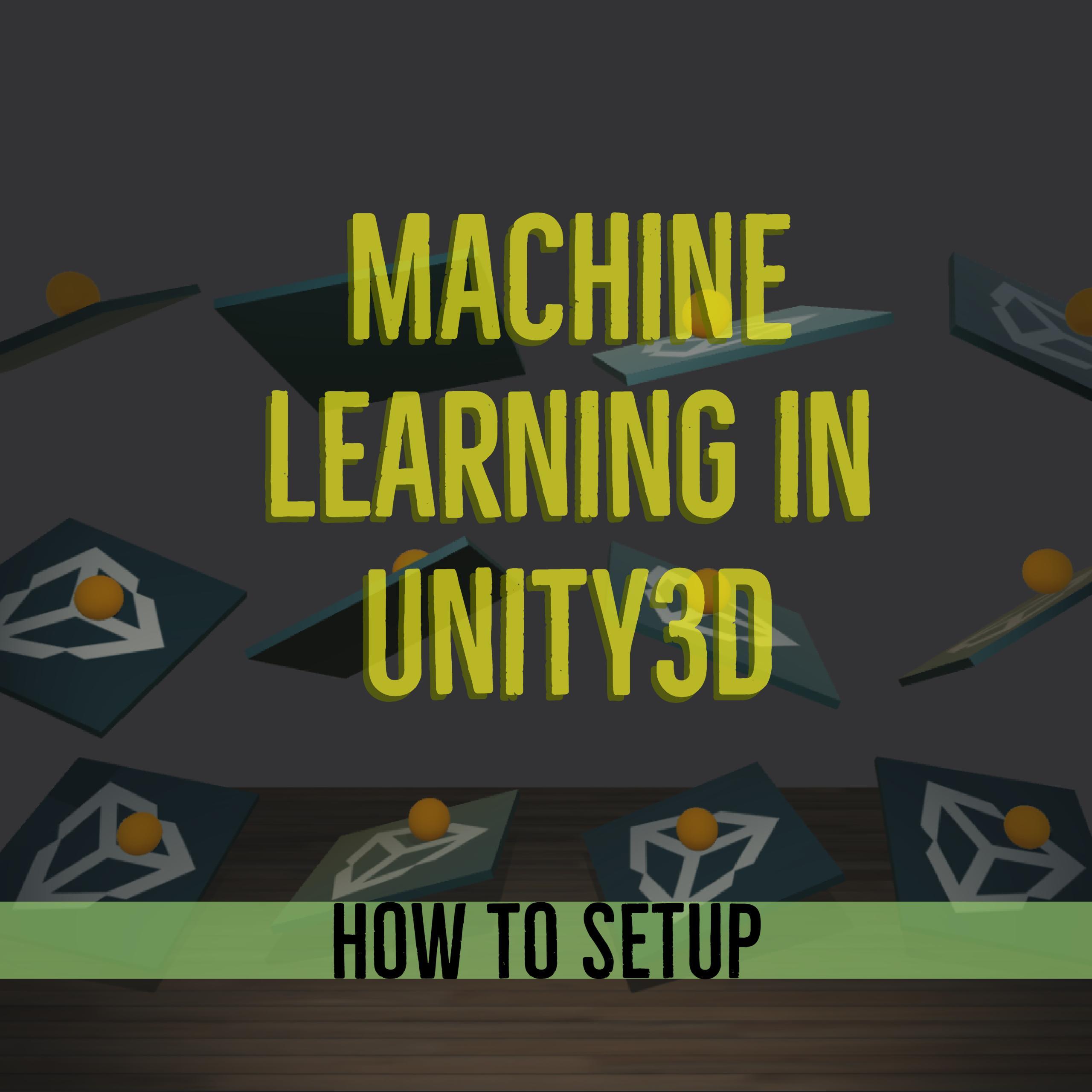 Unity机器学习环境搭建 - Mac 篇