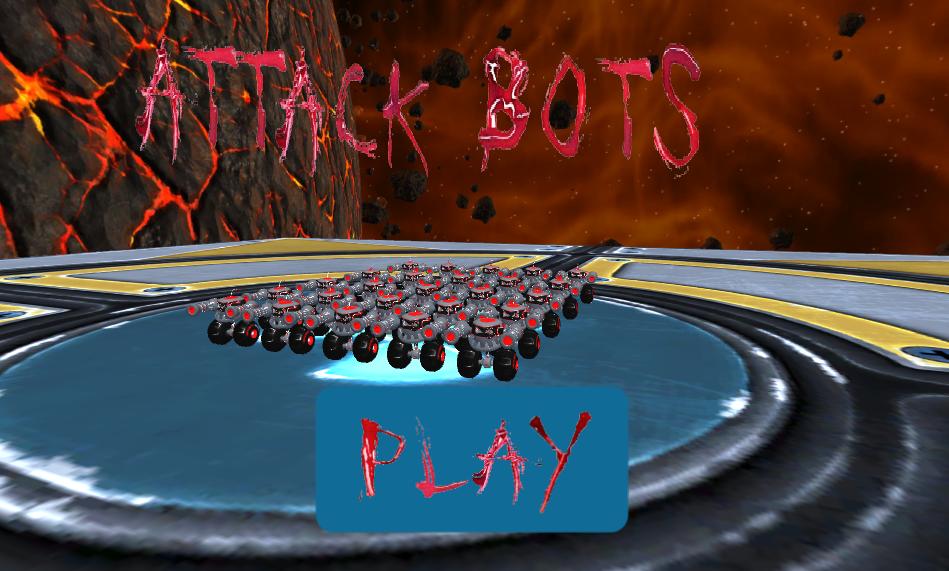 Attack bots