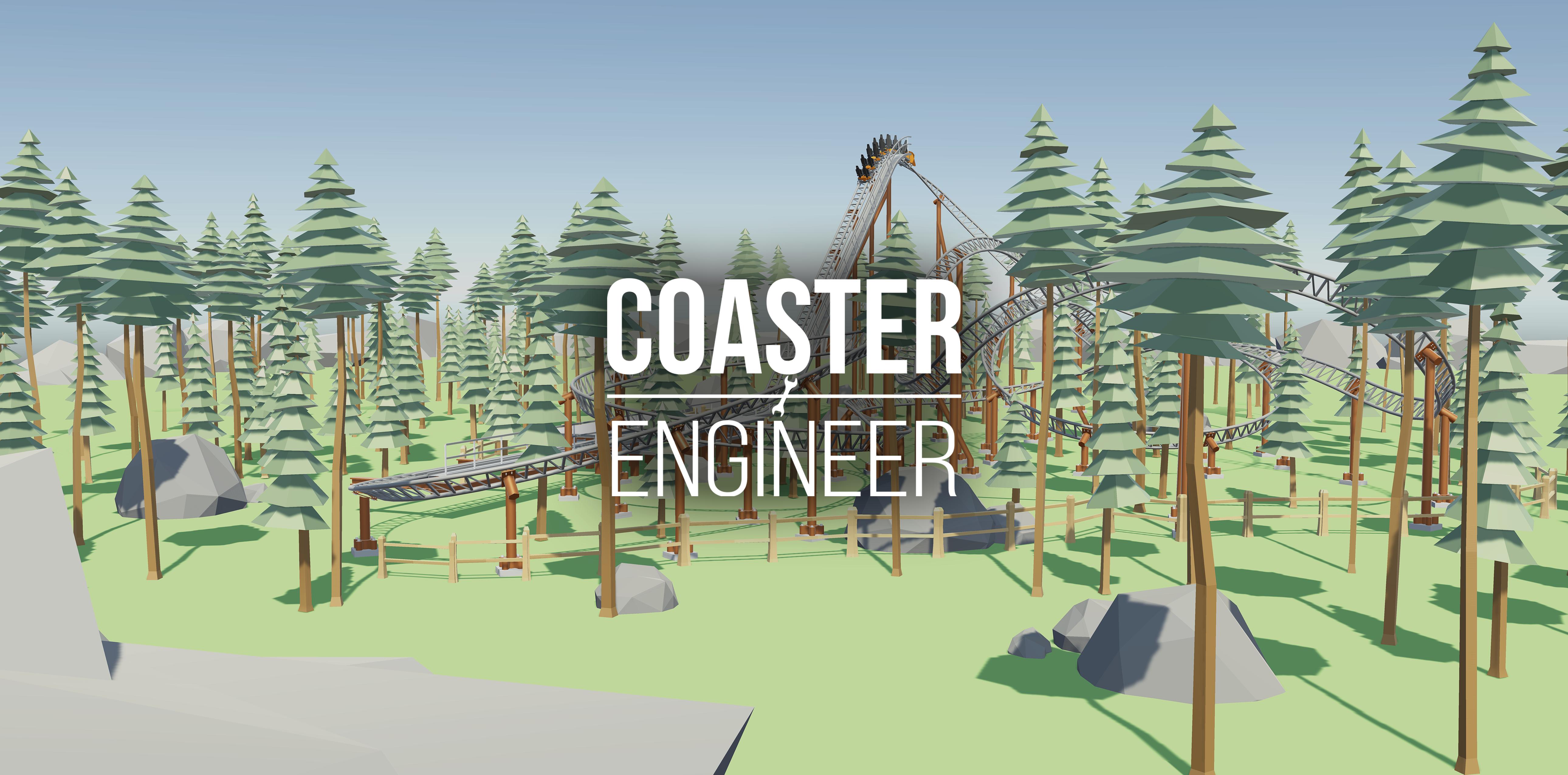 Coaster Engineer