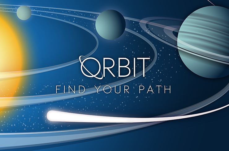 Orbith Path