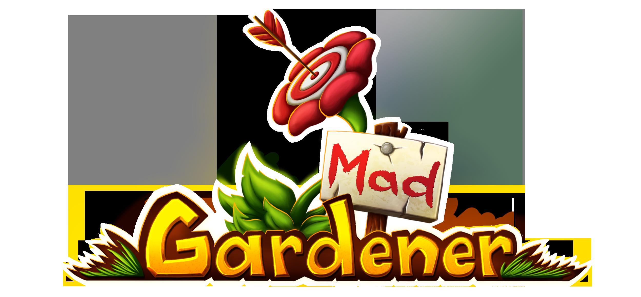 Mad Gardener: Zombie Massacre