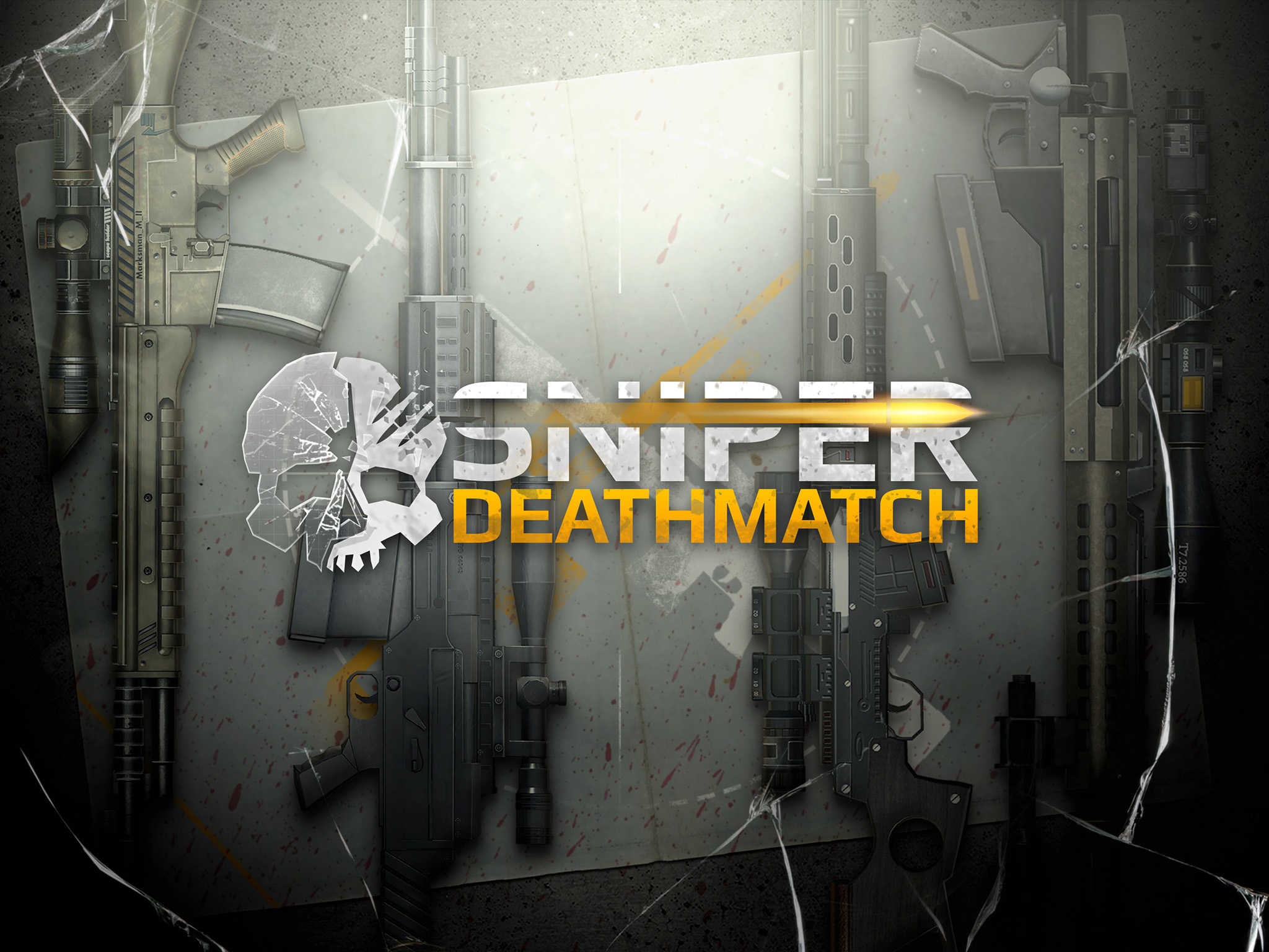 SNIPER DEATHMATCH