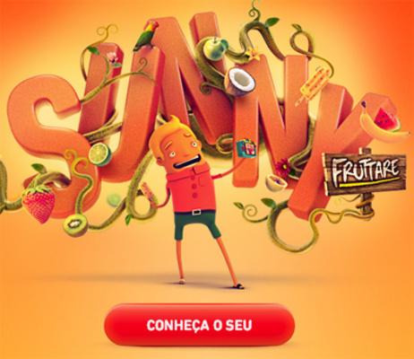 Fruttare Sunny | 2012 | CUBOCC