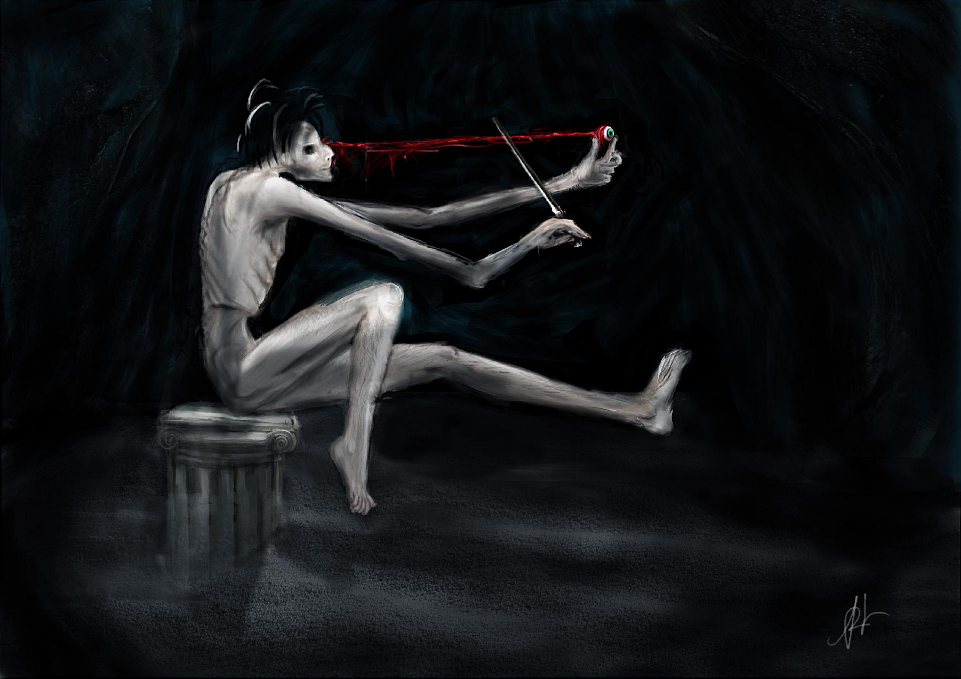 Darkly Done Art