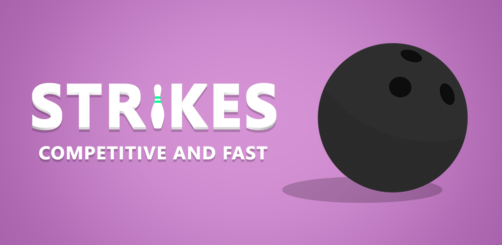 Strikes!