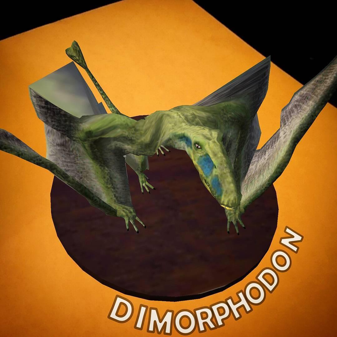 myARgalaxy - Dinosuars