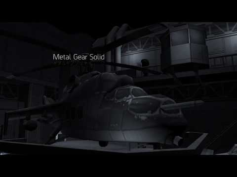 Unity Music Sync Project (Preview version) - Metal Gear Chibi