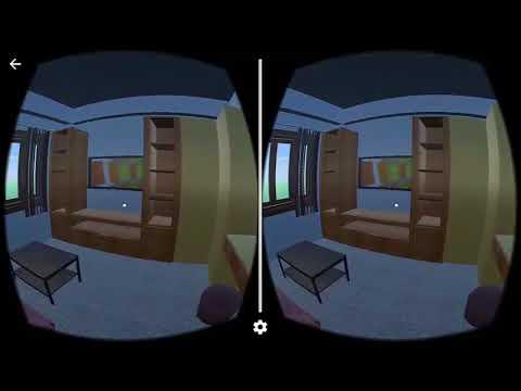 House tour VR