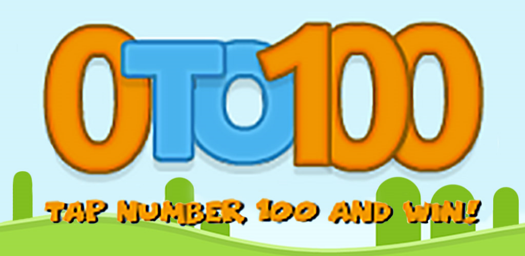 0to100 availaible on GooglePlay