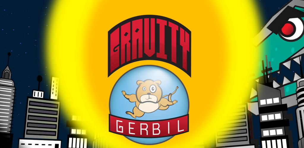 Gravity Gerbil